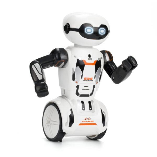 Robot macrobot silverlit