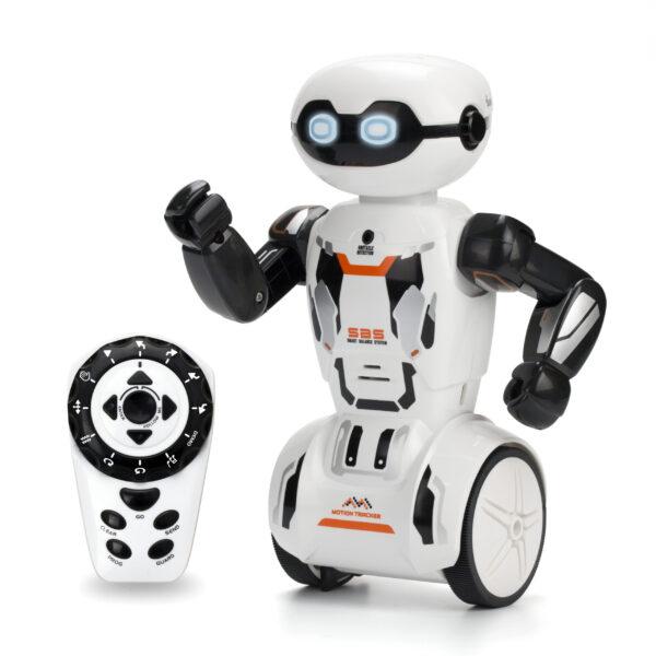 Silverlit Macrobot med fjärrkontroll