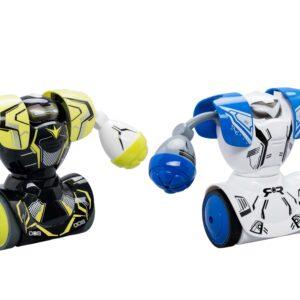 Silverlit robo kombat 2-pack
