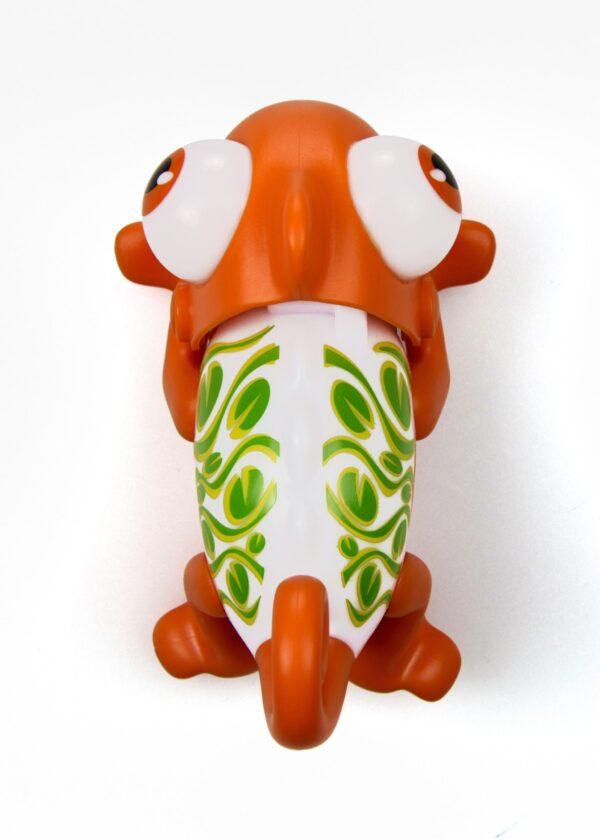 Gloopies orange LED