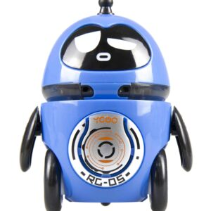 Silverlit Follow Me droid blå