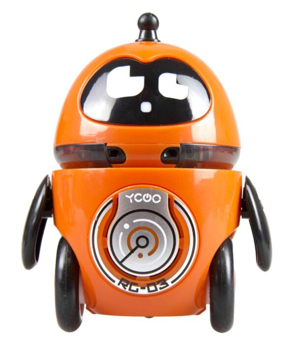 Silverlit Follow Me droid orange