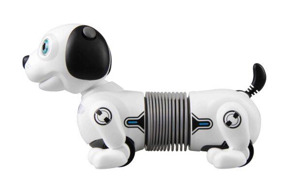 Silverlit robo dackel jr robothund