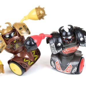 Robo Kombat Vikings