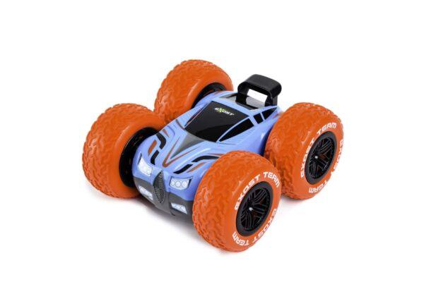 Exost 360 blå rc-bil