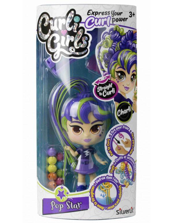 CurliGirls produkt