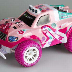 Exost Super Wheel Truck Amazone