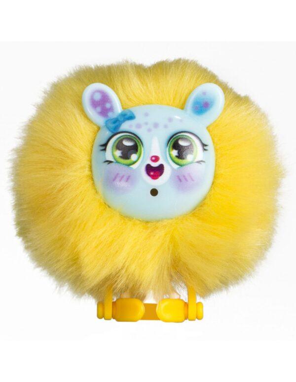 Silverlit Baby Furries ljusgul