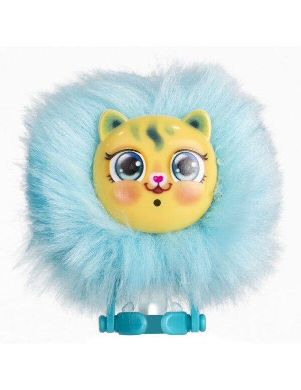 Silverlit Baby Furries ljusblå