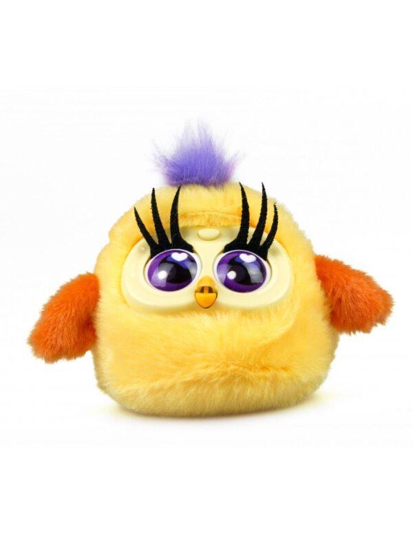 Fluffy Birds gul