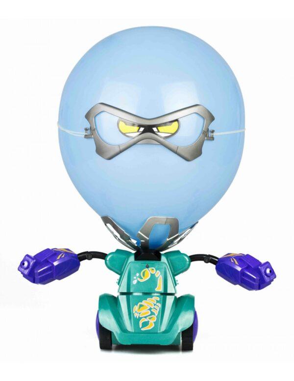 Robo Kombat Balloon Puncher