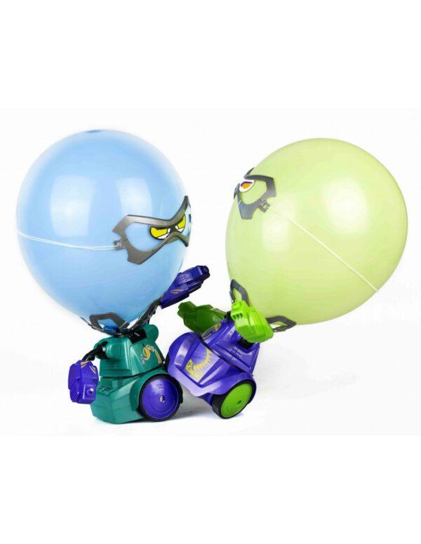 Robo Kombat Balloon Puncher radiostyrda robotar