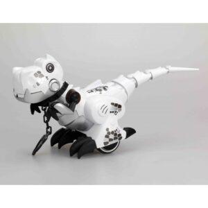 Silverlit Train My Dino robotdinosaurie