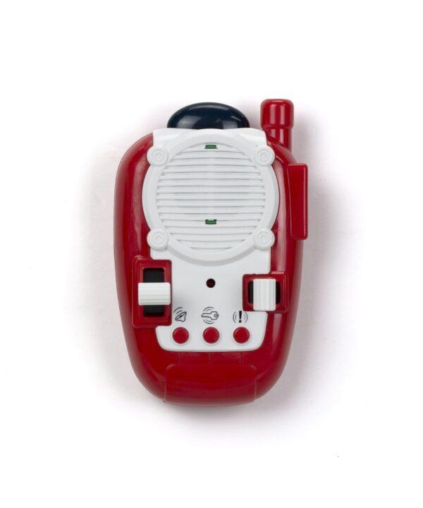 Silverlit radiostyrd brandbil kontroll
