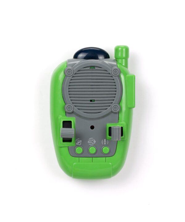 Radiostyrd traktor silverlit handkontroll