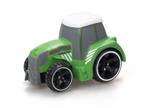 Radiostyrd traktor silverlit