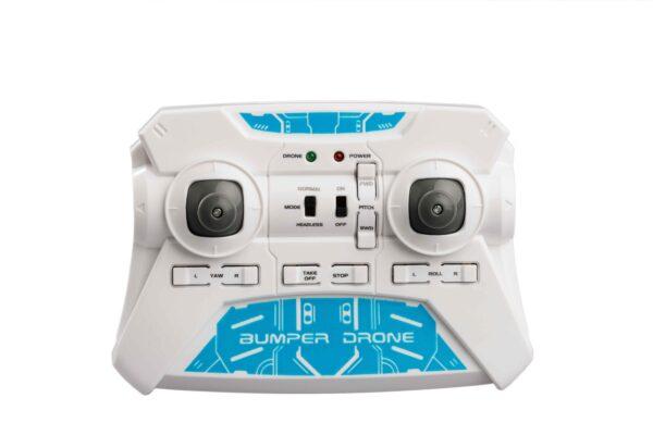 Silverlit drönare bumper drone handkontroll