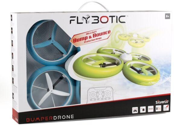 Silverlit Bumper Drone förpackning