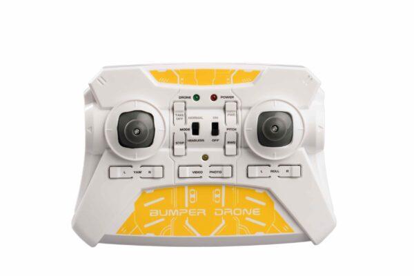 Bumper Drone HD handkontroll