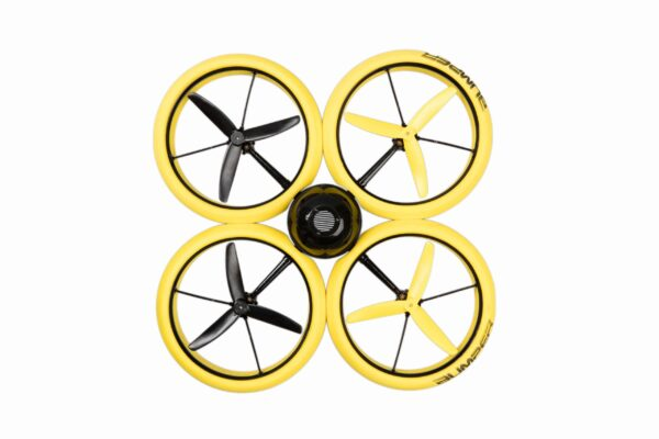 Bumper Drone HD drönare för barn