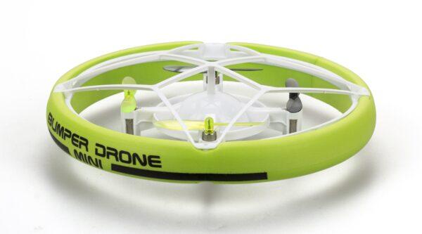 Mini Bumper Drone grön