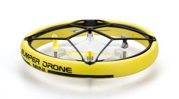 Mini Bumper Drone gul
