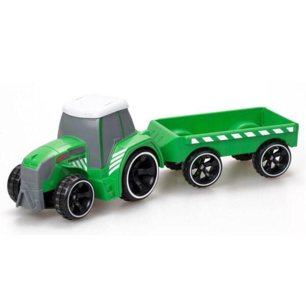 Silverlit traktor