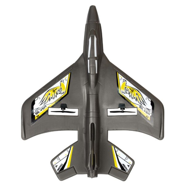 Silverlit X-twin Evo sedd från ovan