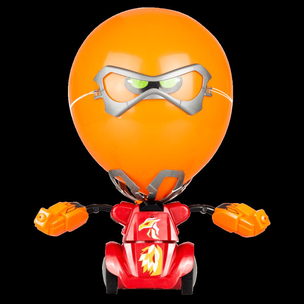 Balloon Puncher orange