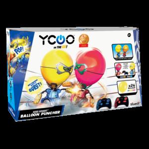 Balloon Puncher förpackning