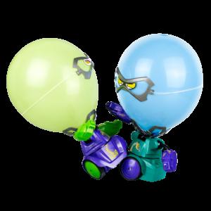 Robo Kombat Ballon Puncher