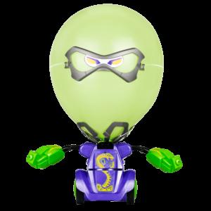 Balloon Puncher grön