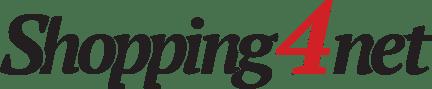 Shopping 4 Net logotyp