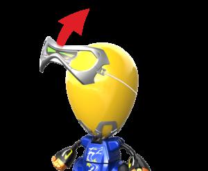 Balloon Puncher tillbehör