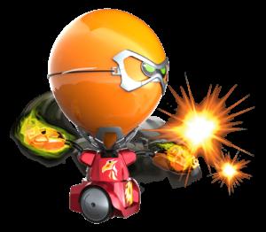 Balloon Puncher