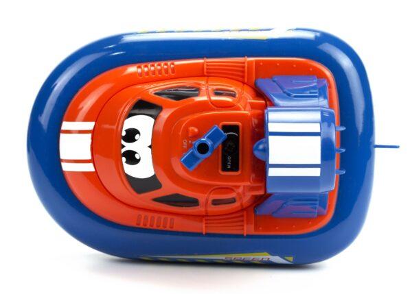 Silverlit My first rc Hovercraft sedd uppifrån