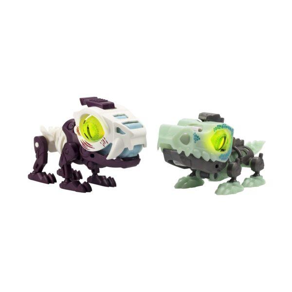 Silverlit biopod duo