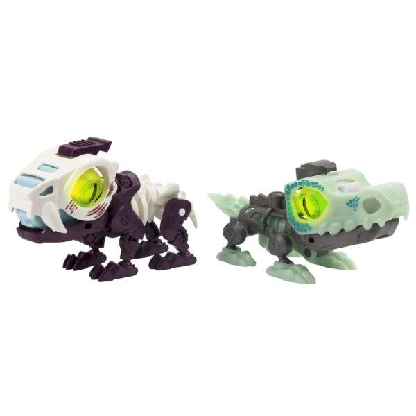 2-pack Biopod Silverlit