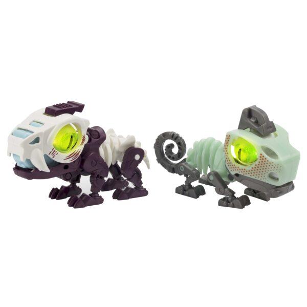 Dinosaurie Biopod Silverlit