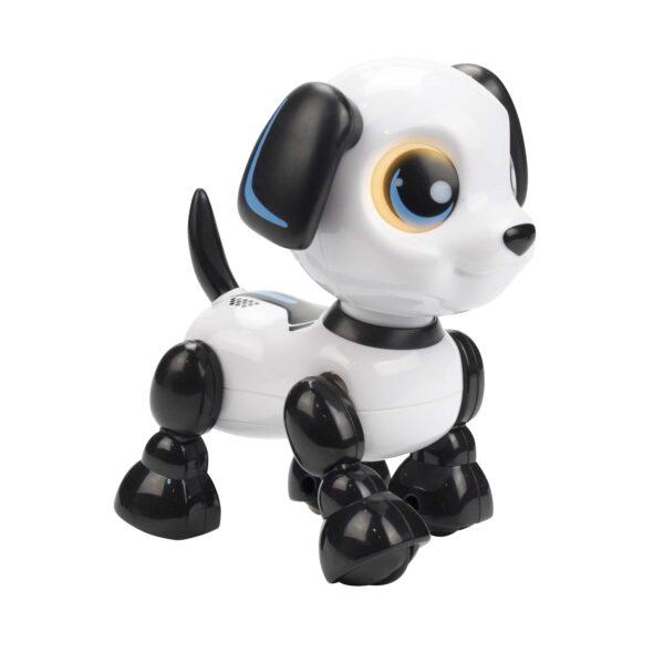 Silverlit Robo Heads up Hundvalp