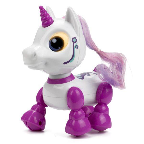 Silverlit Robo Heads up enhörningsrobot