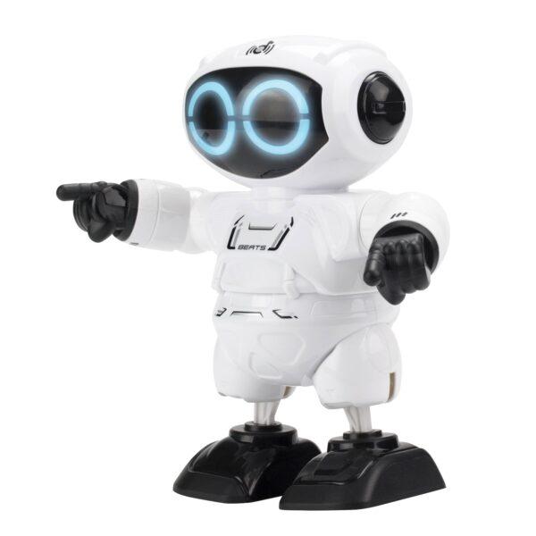 Silverlit Robo Beats robot