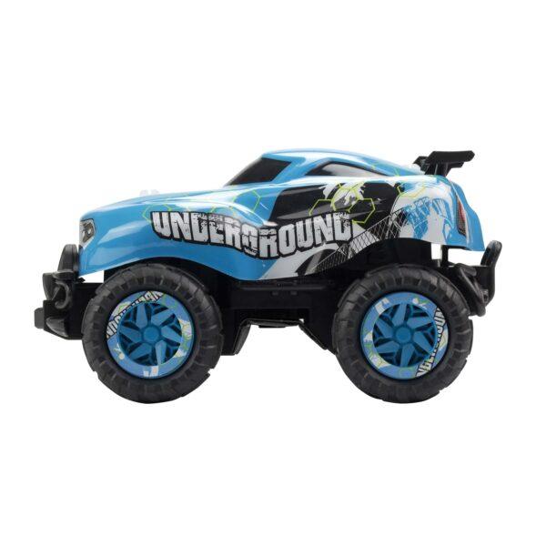 Exost X-monster blå