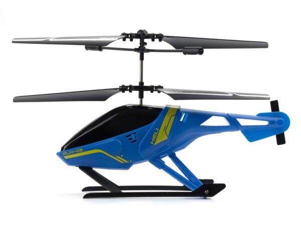 Silverlit Air Python blå