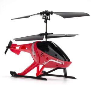 Silverlit Air Python röd helikopter