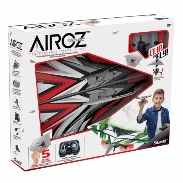 AiroZ Silverlit förpackning