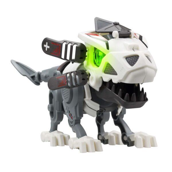 BioPod inmotion robot