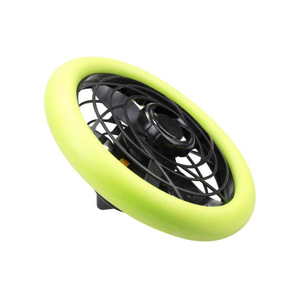Bumper Spin svart