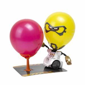 Robo Kombat Balloon Puncher training robot