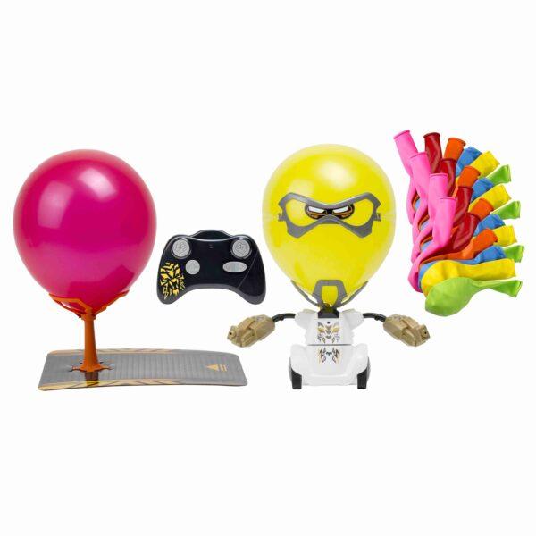 Robo Kombat Balloon Puncher training tillbehör